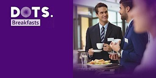 Pracovní snídaně v Microsoftu - Proaktivní řízení obchodního B2B oddělení (s obchodním ředitelem Konica Minolta IT Solutions Czech)