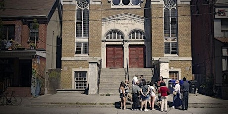 Liberation75: Stories of Spadina Walking Tour tickets