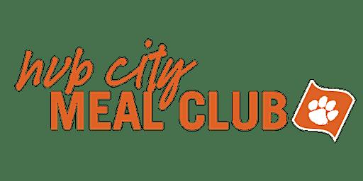Hub City Luncheon Club - 1/29/2019