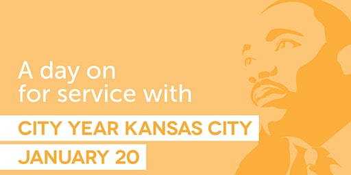 City Year Kansas City MLK Day of Service