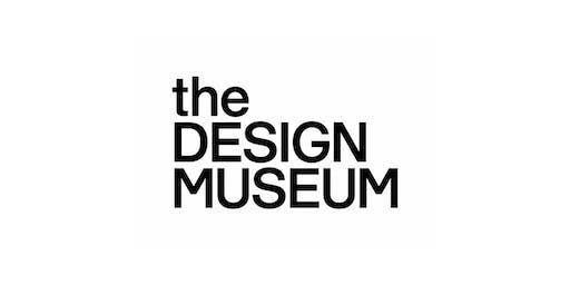 Design Museum: Badge-making workshop