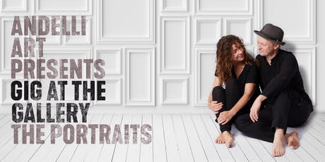 The Portraits return to Andelli tickets