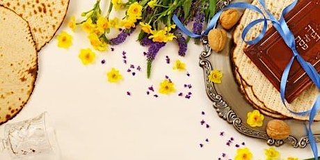 Raleigh-Cary Women's Seder tickets