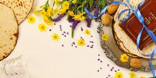 Raleigh-Cary Women's Seder