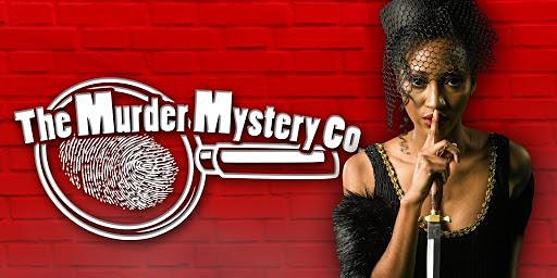 Flash Sale This Week - Murder Mystery Dinner in Lynnwood