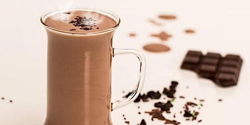 Hot Chocolate Tasting & Full Moon Hike
