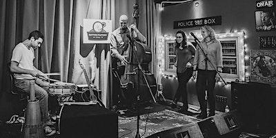 Live Folk Music: River Sister