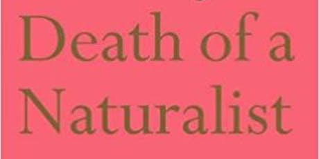 Book Club: Death of a Naturalist  tickets