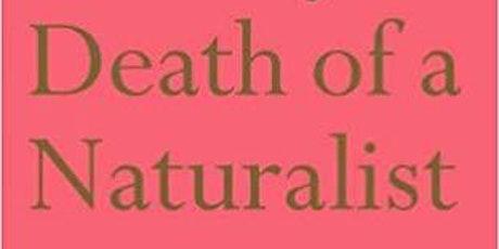 Book Club: Death of a Naturalist  tickets