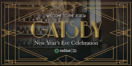 Gatsby New Year's Eve Celebration tickets