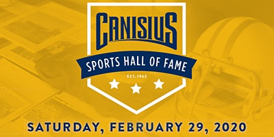 Sports Hall of Fame Induction and Pre-Game Reception