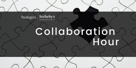 Collaboration Hour at RSIR Seattle with Eleanor Heyrich tickets
