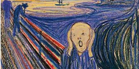 "Sip and Paint Edvard Munch's ""THE SCREAM"" @ Stone Creek NYC,  Sunday Aft. tickets"