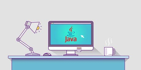 Java 12 Programming- Training Course tickets