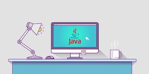 Java 12 Programming- Training Course