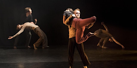 James Wilton Dance two day London workshop tickets