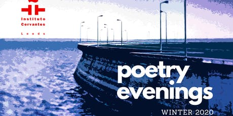January 2020 Poetry Evening tickets