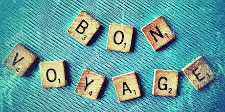 Bon Voyage for Teresa McCoy tickets