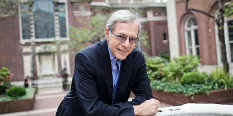 The Second Founding with Eric Foner tickets