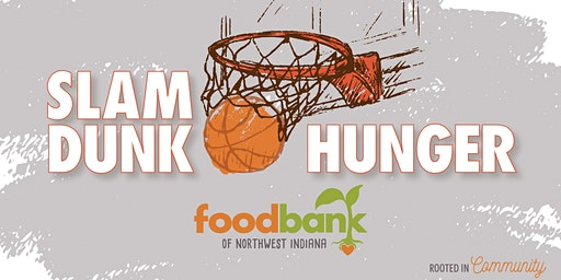"""Slam Dunk Hunger"" Happy Hour"