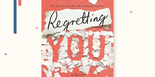 Colleen Hoover's Regretting You