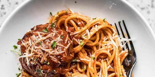 OMC Anniversary Spaghetti Dinner