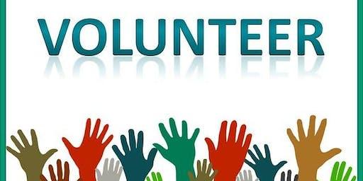 Glen Helen Volunteer Orientation