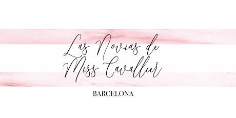 Las Novias de Miss Cavallier entradas
