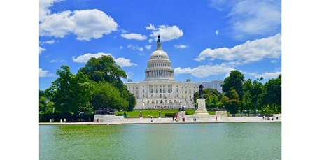 See DC Day Tour (07-19-2020 starts at 9:00 AM) tickets
