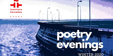 February 2020 Poetry Evening tickets