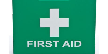 REC Level 1 Farm & Forestry First Aid tickets