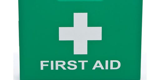 REC Level 1 Farm & Forestry First Aid
