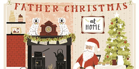 Father Christmas at Wakefield Museum for SEND Families - Saturday 14th December 2019 - All Ages tickets