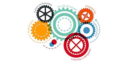 Managing People For Growth - Edinburgh