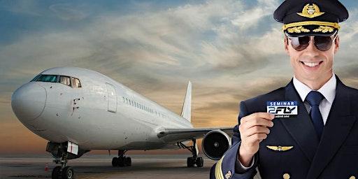 AIRLINE PILOT CAREER SEMINAR: DUBLIN