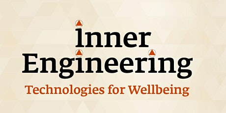 Inner Engineering - Free Intro Talk & Webinar tickets