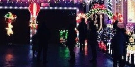 VIP Christmas Lights and Caroling Tour tickets