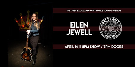 CANCELED:  Eilen Jewell tickets