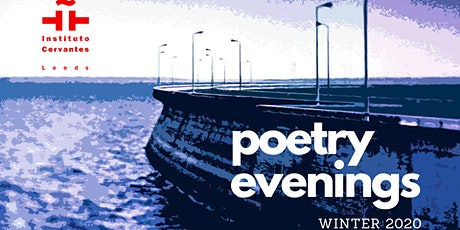 March 2020 Poetry Evening tickets