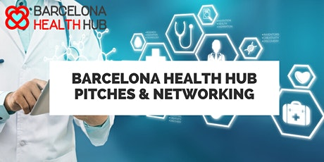 BHH Pitches & Networking (Exclusive for BHH Members) entradas