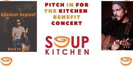 Pitch In For The Kitchen Benefit Concert tickets