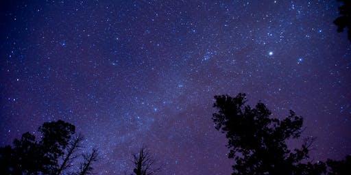 Winter Stargazing and Date Night