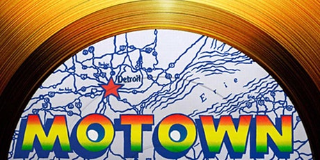 Diary of an R&B Legend: The Legacy of Motown Records tickets