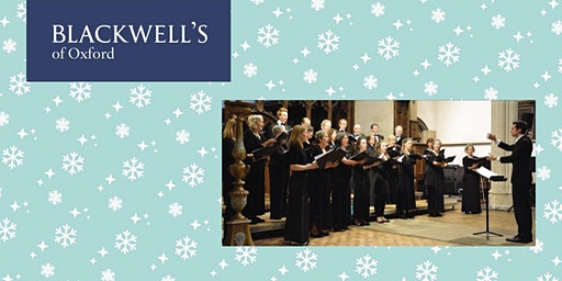 Christmas Carols with Jubilate Chamber Choir