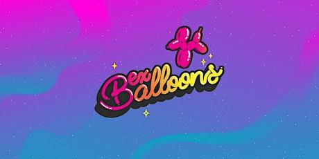Balloon Christmas!! tickets