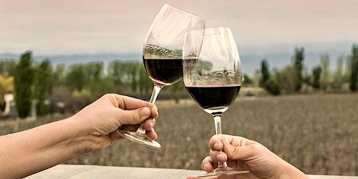 Wine University - Argentina