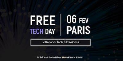 Free Tech Day