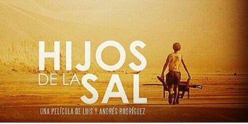 Children of Salt- Venezuelan Film Festival in Singapore- 2019- DAY 1