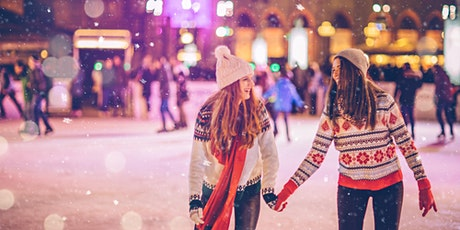 Platform Airport City - Pop up Ice Rink Christmas Special tickets