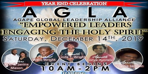 AGLA Empowerment Summit